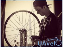 В самом центре Днепра открылся новый велосервис!