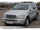 Mercedes-Benz ML 270